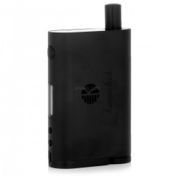 Authentic Kanger NEBOX 60W TC Temperature Control VW Variable Wattage Starter kit - Black, 1 x 18650, 10mL