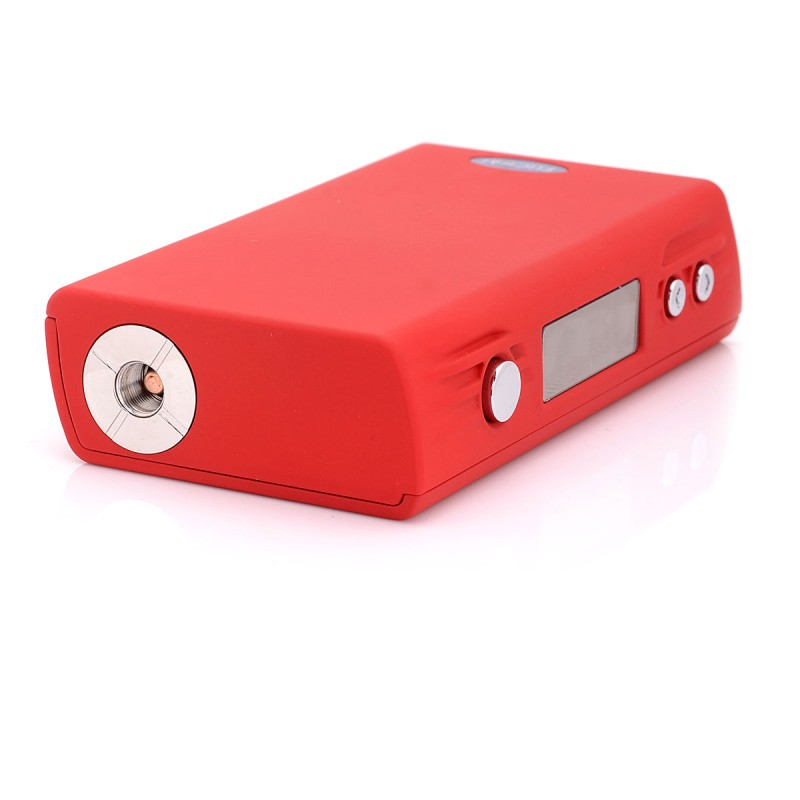 Authentic Sigelei Fuchai 200w Tc Red Vw Variable Wattage