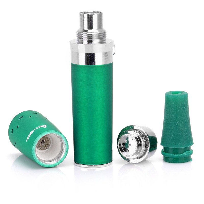 Atmos Jewel Style Wax Dry Herb Vaporizer Vape Pen Kit