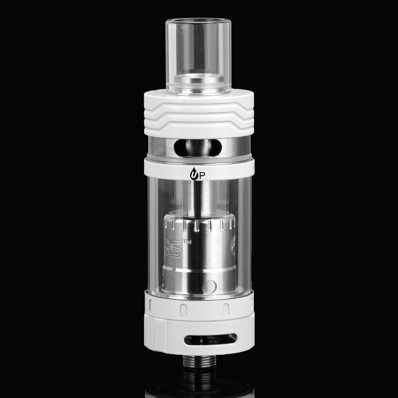 best loved 26eff 27f7a Authentic OBS Crius V3 White RTA Rebuildable Atomizer