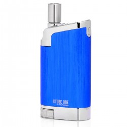 BLUE VAPMOD XTUBE ONE