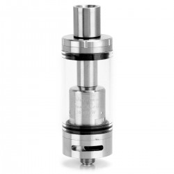 Authentic Indulgence Mutank Sub Ohm Tank-clearomizer