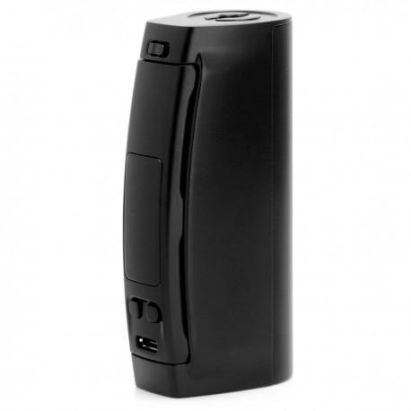 Authentic Wismec Presa TC100W TC 100W VW Variable Wattage Box Mod - Black, 1~100W, 1 x 26650, 100~315'C / 200~600'F