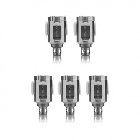 Authentic Pioneer4you Pure X2 Replacement Core - 0.05 Ohm (5 PCS)