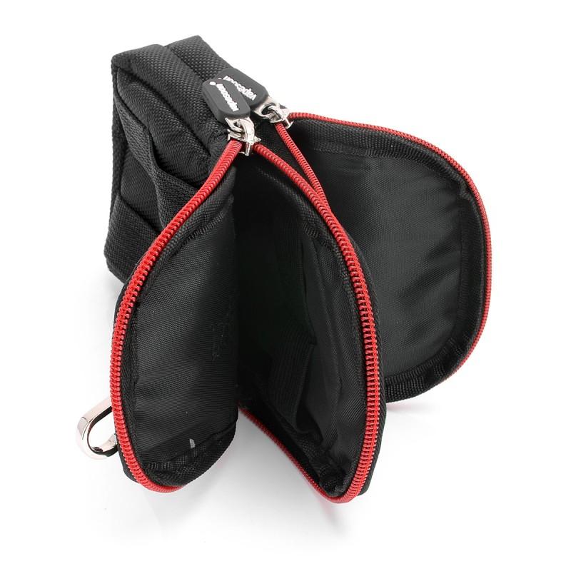 Authentic Vapesoon Zipper Pouch / Bag for E-Cigarettes