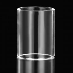 Authentic Vapesoon Replacement Tube for Kayfun Mini V3 RTA - Transparent, Glass, 18mm Diameter