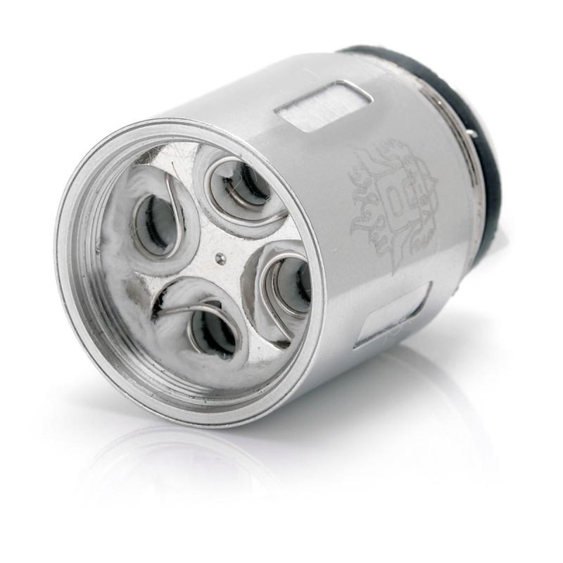 Authentic Smoktech Smok V8 T8 3 Pcs 0 15 Ohm Coil Head For