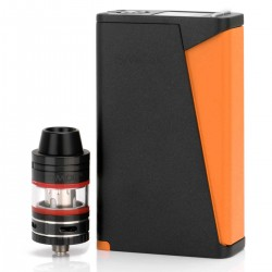 Black + Orange SMOK H-Priv