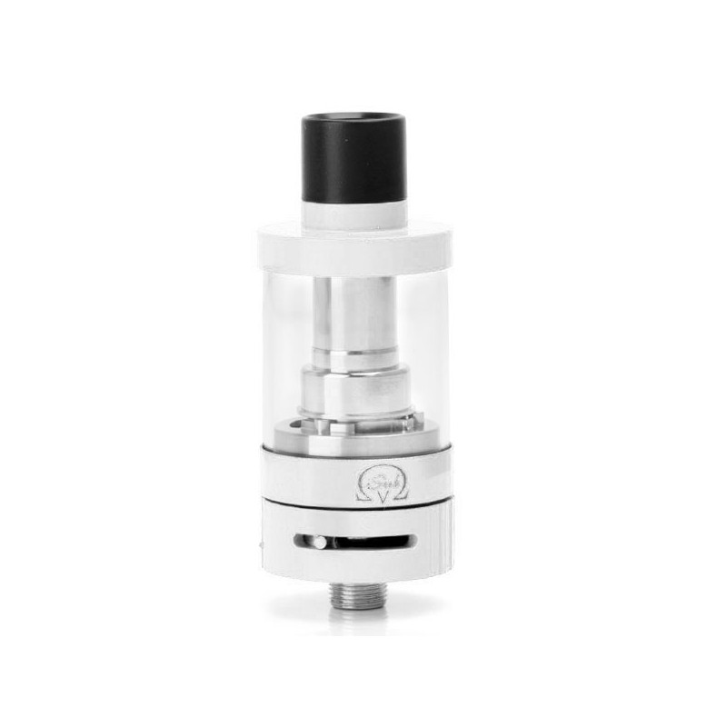 Authentic Innokin iSub V Tank 3ml 0.5 Ohm White Clearomizer