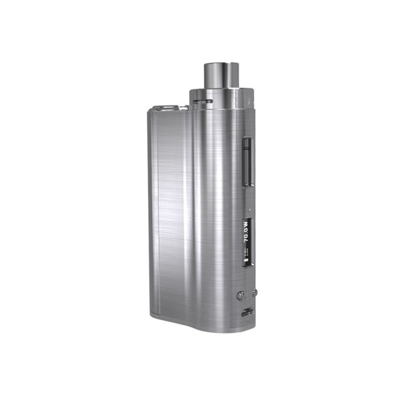 fccd7e821052 Authentic GeekVape GBOX 70W TC Temperature Control VW Variable Wattage All  In One Kit - Silver ...