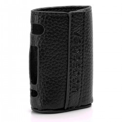 Authentic Vapesoon Protective Case / Sleeve for Pico 75W Box Mod - Black, PU Leather