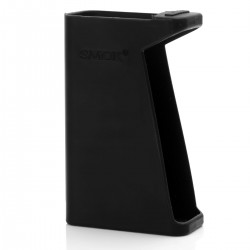 Authentic Vapesoon Protective Silicone Case Sleeve for SMOK H-Priv 220W Mod - Black