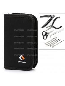 Authentic GeekVape Simple Tool Kit - Black