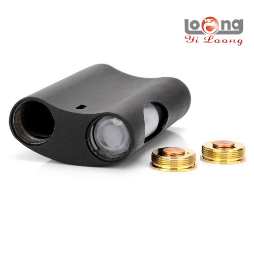 YiLoong vf squonk battery cap