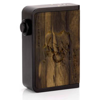 black delight joker mechanical box mod