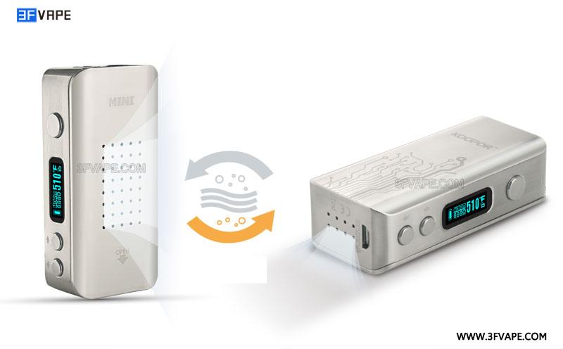 koopor mini available on 3fvape