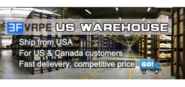 3fvape us warehouse