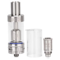 Cloupor Z4 Sub ohm Tank with RBA Section