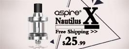 ASPIRE NAUTILUS X  - 3FAPE