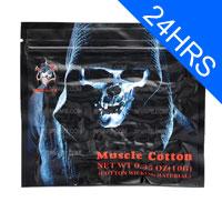Authentic Demon Killer Muscle Cotton Organic Cotton Fiber