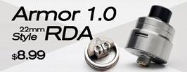 Armor 1.0 Style RDA - 3FVAPE