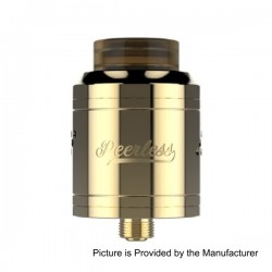 Authentic GeekVape Peerless RDA Special Edition
