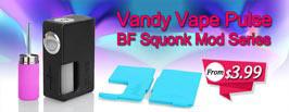 Pulse BF Squonk Mod - 3FVAPE