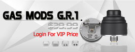 GAS Mods G.R.1 GR1 RDA - 3FVAPE