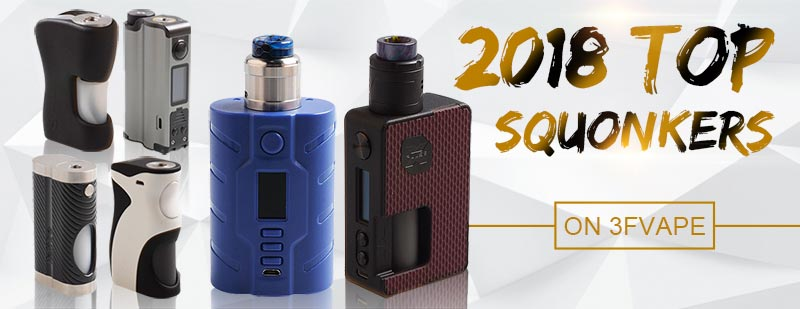 2018 Top Box Mod on 3FVAPE.com
