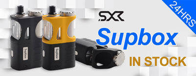 SXK Supbox 70W Box Mod Kit In Stock
