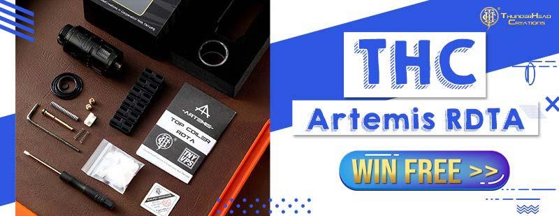 THC-Artemis-RDTA