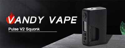 Vandy Vape Pulse V2 Squonk