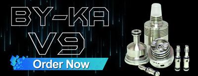 SXK BY-kA V9 MTL RTA
