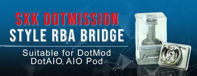 SXK DotMission Style RBA Bridge