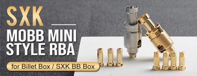 SXK Mobb Mini Style RBA