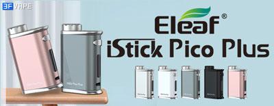 Eleaf iStick Pico Plus Mod 75W