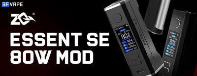 ZQ Essent SE 80W Mod