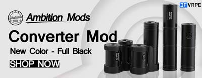Ambition Mods Converter Mod Full Black