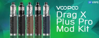 [Image: Voopoo-Drag-X-Plus-Pro-100W-Mod-Kit.jpg]