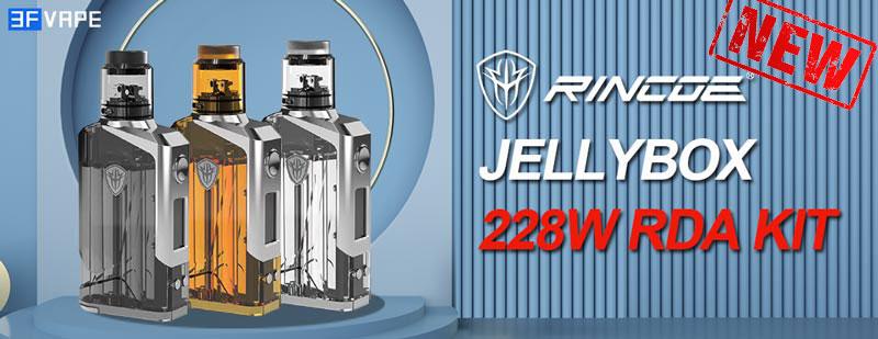 [Image: Rincoe-JellyBox-228W-RDA-Kit.jpg]