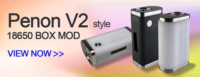 Penon V2 60W Box Mod Clone