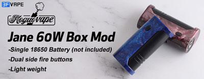 Koguovape Jane Box Mod