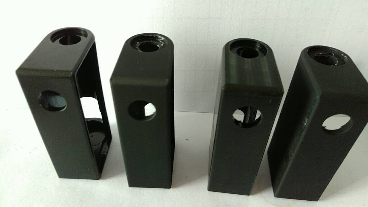 Hidra Style BF Mechanical Box Mod