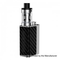<strong>[SALE]</strong> Authentic Digiflavor Wildfire DF 60W 1700mAh Box Mod Kit