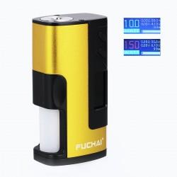 Sigelei Fuchai Squonk 213 150W Mod