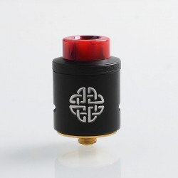 Hellvape Aequitas RDA with BF Pin