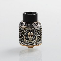 Riscle Pirate King BF RDA