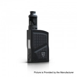 Authentic VGOD Pro 200W Kit