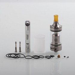 Coppervape Spica Pro Style MTL RTA Full Kit