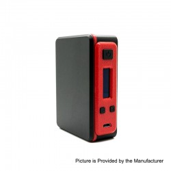Authentic Asmodus Oni 167W DNA250 Mod